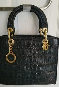 Nancy Gonzáles original bag